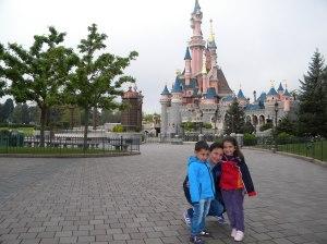 Castelul Frumoasei Adormite