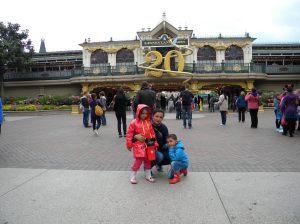 Disneyland 2013